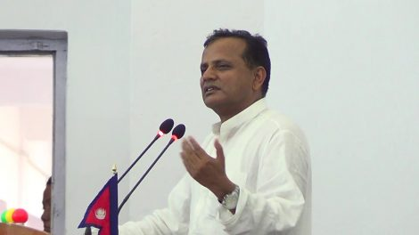 Chief Minister Raut extends Bakarid best wishes