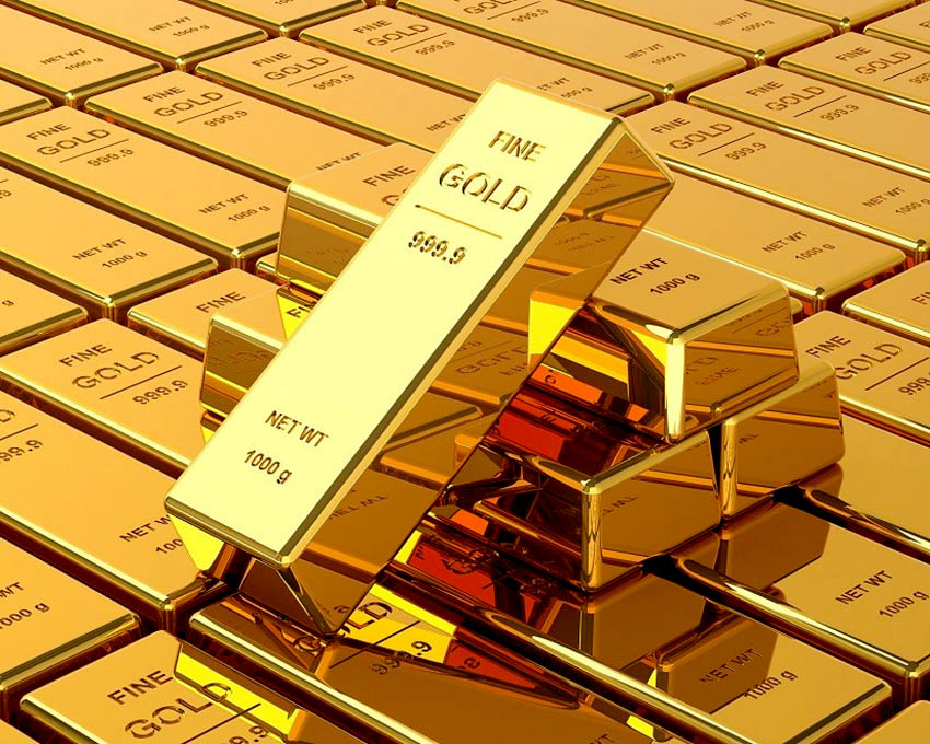 Gold price increases by Rs 500 per tola