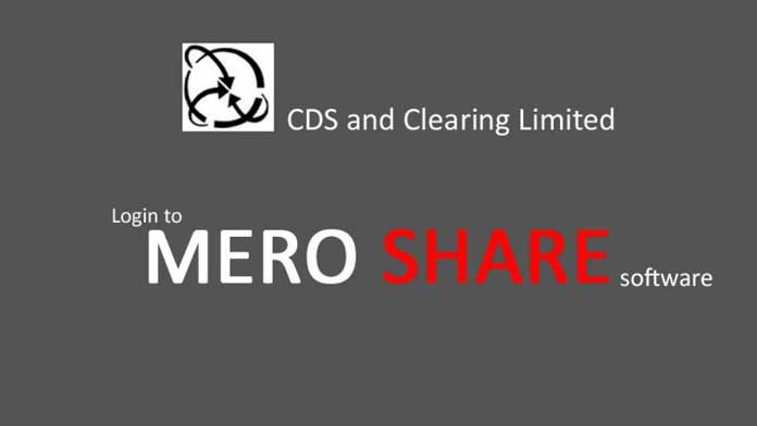 How to apply IPO from meroshare !