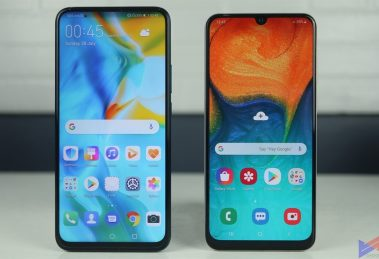 Huawei overtakes Samsung as top smartphone seller : industry tracker