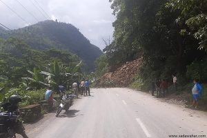 Efforts on to open two-way traffic