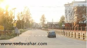 COVID-19: Devghat sealed off for a week