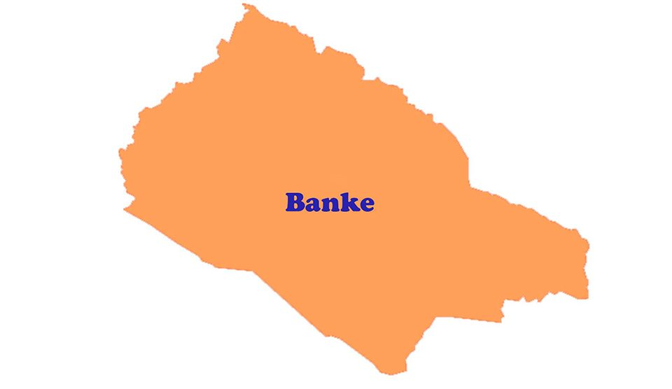 Prohibitory order issued in Banke