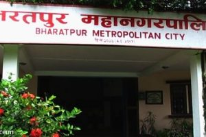 Bharatpur drinking water distribution sees problem