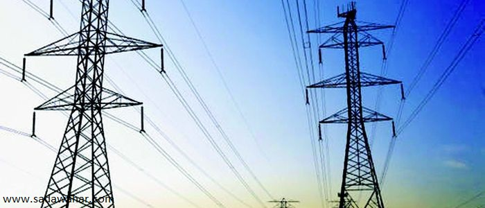 Power supply disrupted in four hilly districts