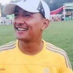 Malla assigned as national team goalkeeper coach