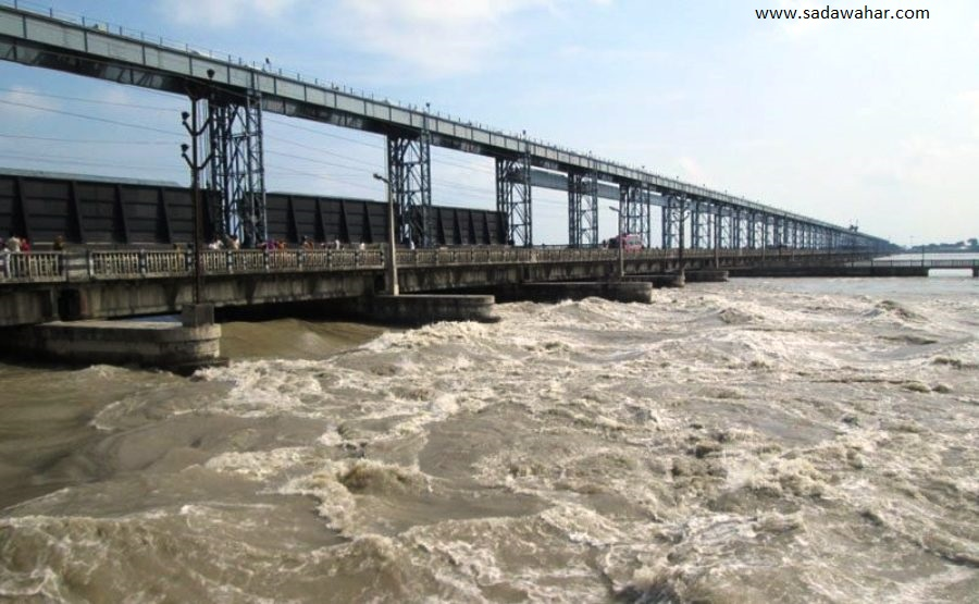Nine important facts about Koshi Barrage of Nepal