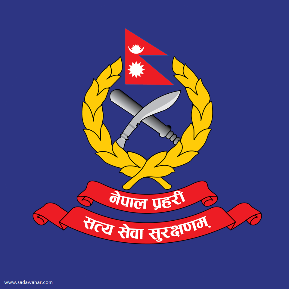 Six police suspended for taking bribe