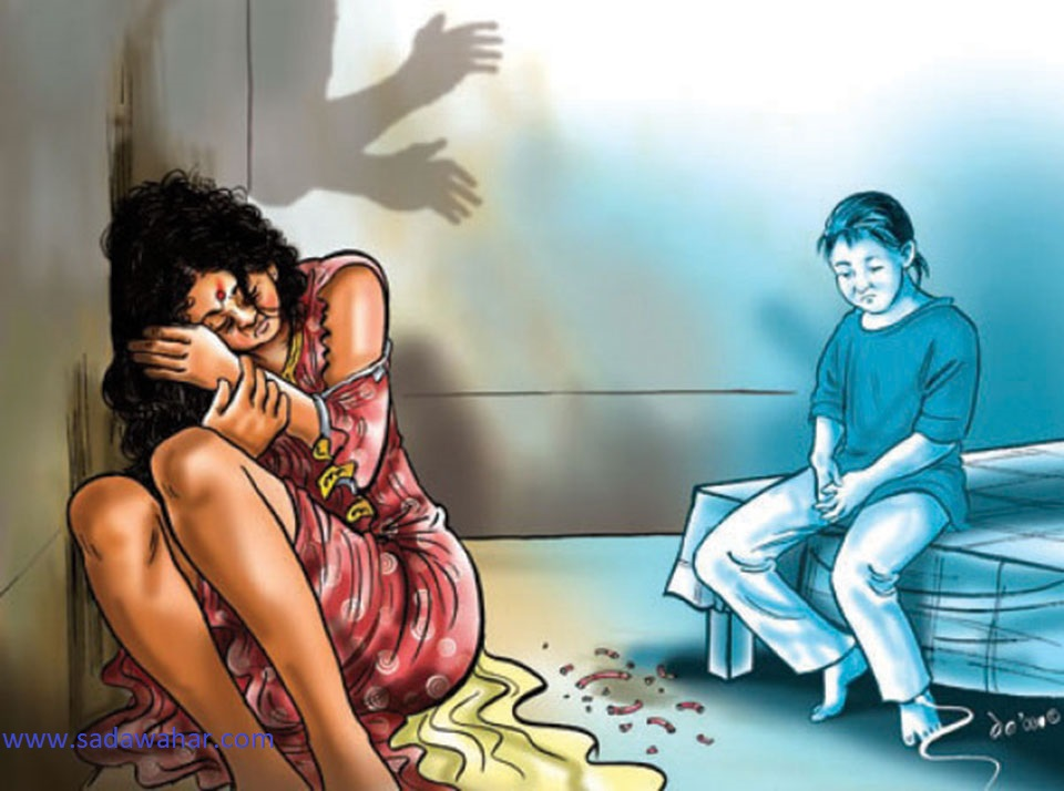 Darchula reports 30 rape cases in four years