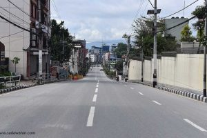 Prohibitory order extended by one more week in Kathmandu
