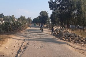 36 avenue initiatives underneath construction in Karnali state