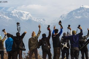 Task-force fashioned for revival of tourism sector