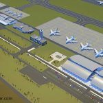Gautam Buddha airport sees ninety two percentage physical progress