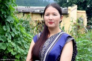 Bagmati State deputy speaker recovered from coronavirus infection